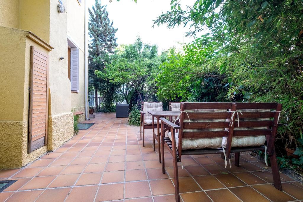 Acogedor chalet en Retiro, Madrid - ažurirane cene za 2019 ...