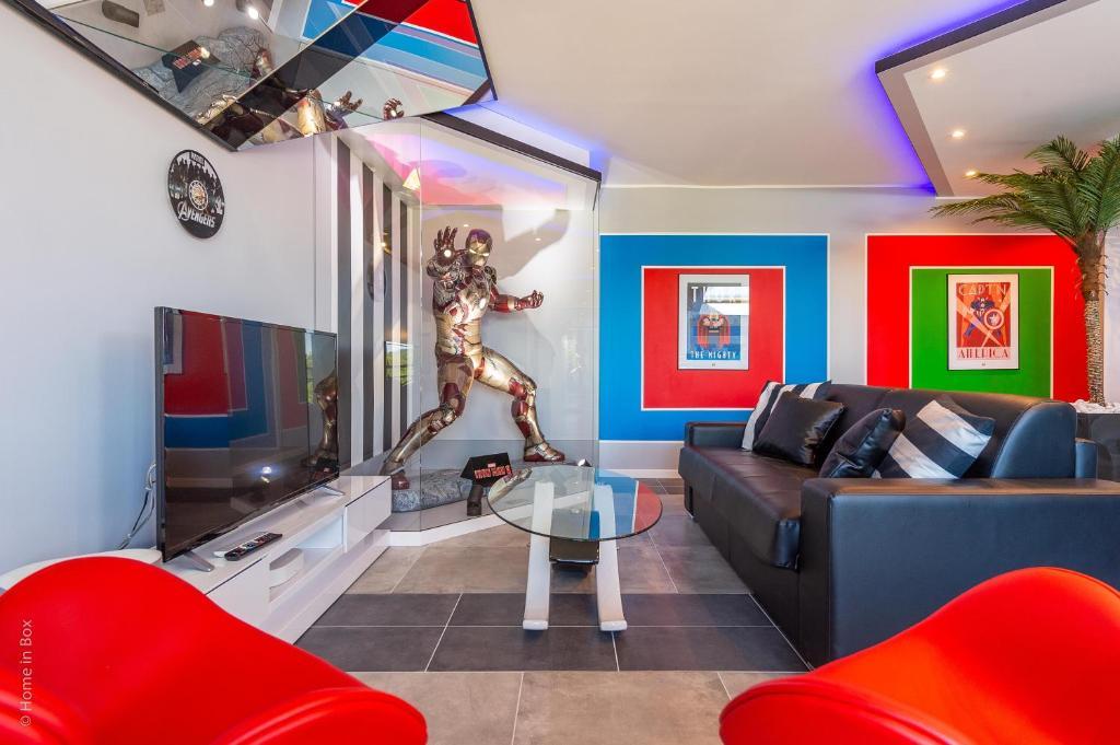 Avengers Disneyland Paris, Magny-le-Hongre – Prezzi aggiornati per ...