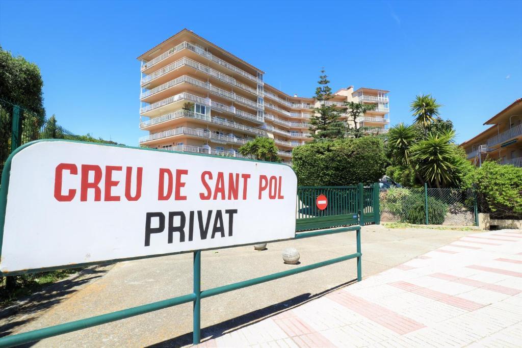 Apartamentos Creu de Sant Pol 2 Hab (Espanha SAgaró ...