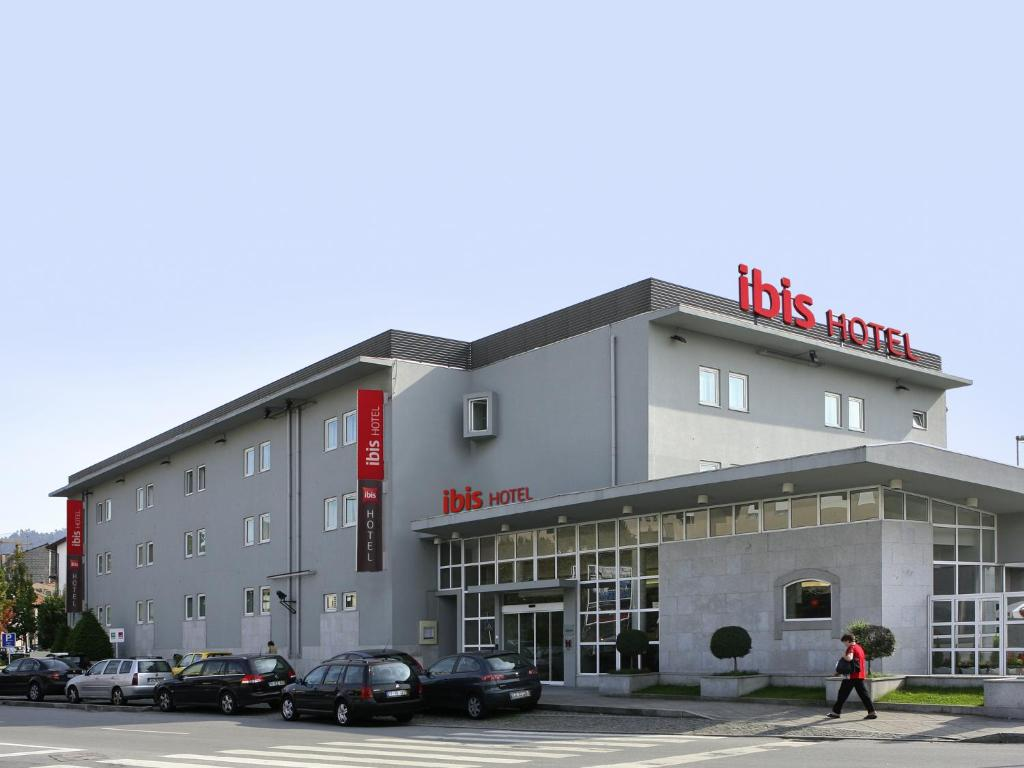 Hotel Ibis Portugal