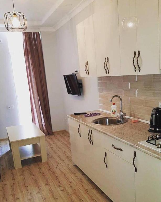 Beautiful Apartment in Batumi