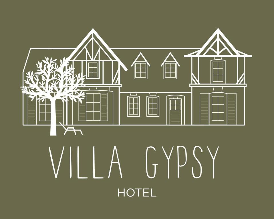Villa Gypsy Hôtel, Deauville – Updated 2019 Prices