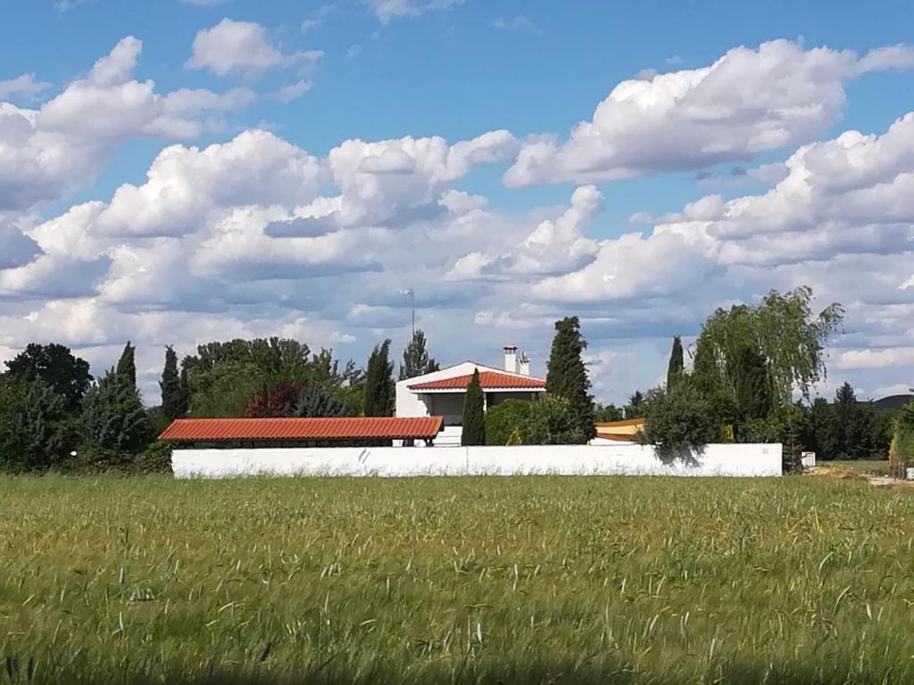 Ferienhof Hearts & Ponies (Spanien Chinchón) - Booking.com