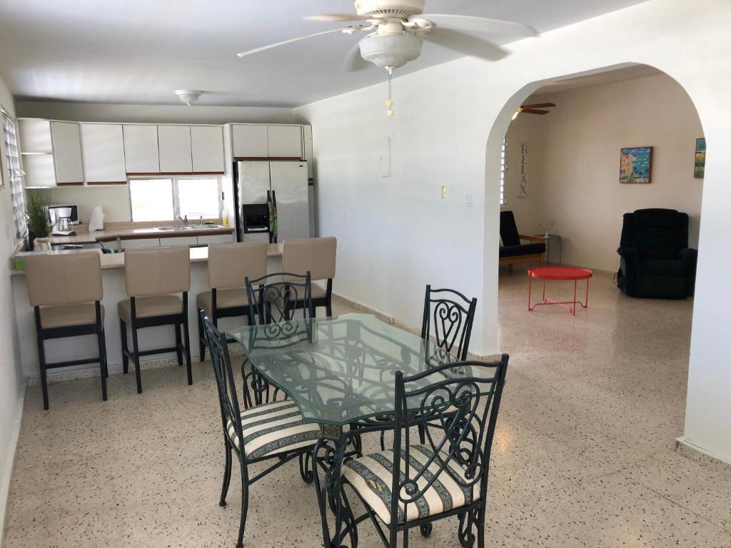 Villa La Isla Dorado 3 Bedroom 1 Bathroom House Puerto Rico