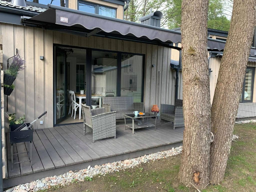 4e1bbe12a Žalia kopa near the beach apartments, Palanga – aktualizované ceny ...