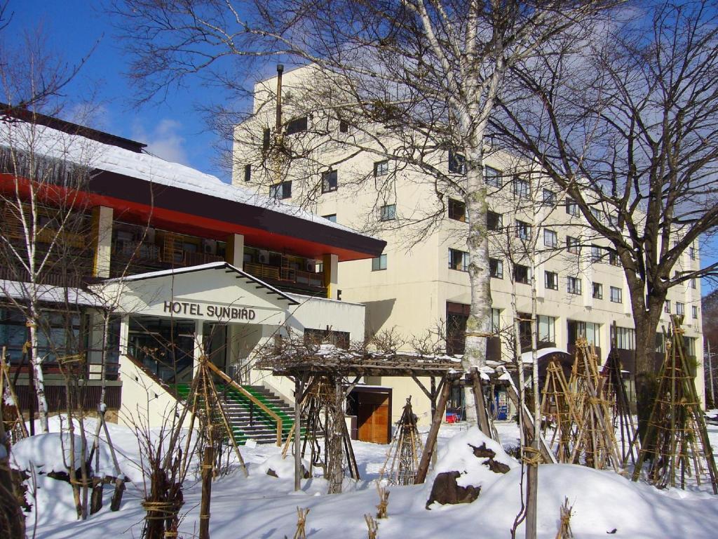 hotel sunbird minakami japan booking com rh booking com