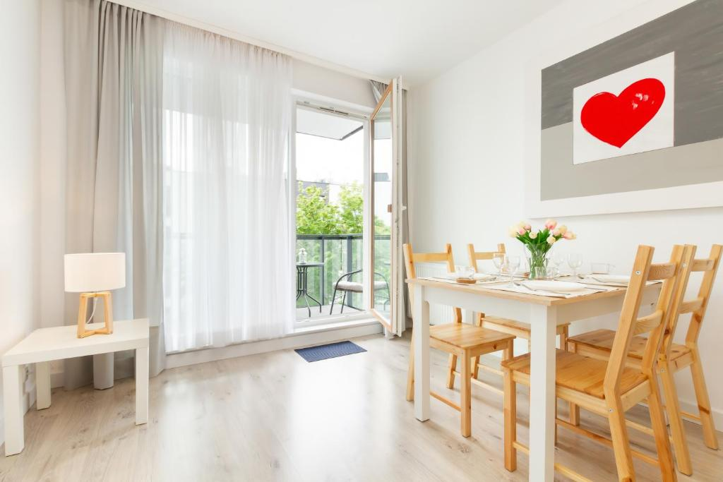 Apartments Harmonia Oliwska Gdansk Aktualne Ceny Na Rok 2019