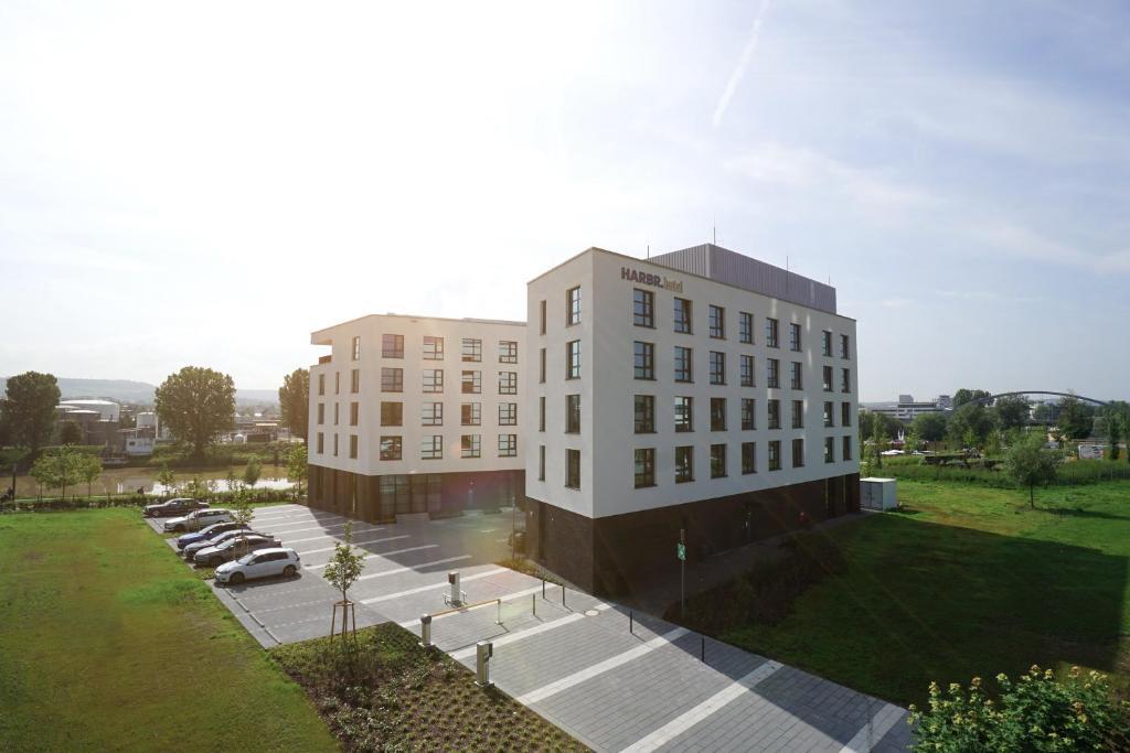 Harbr Hotel Heilbronn Deutschland Heilbronn Bookingcom