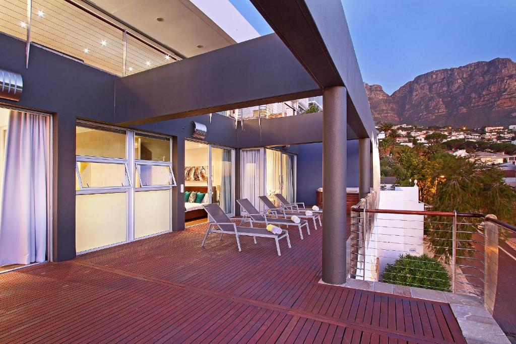 Villa Strathmore House, Cape Town, South Africa - Booking com