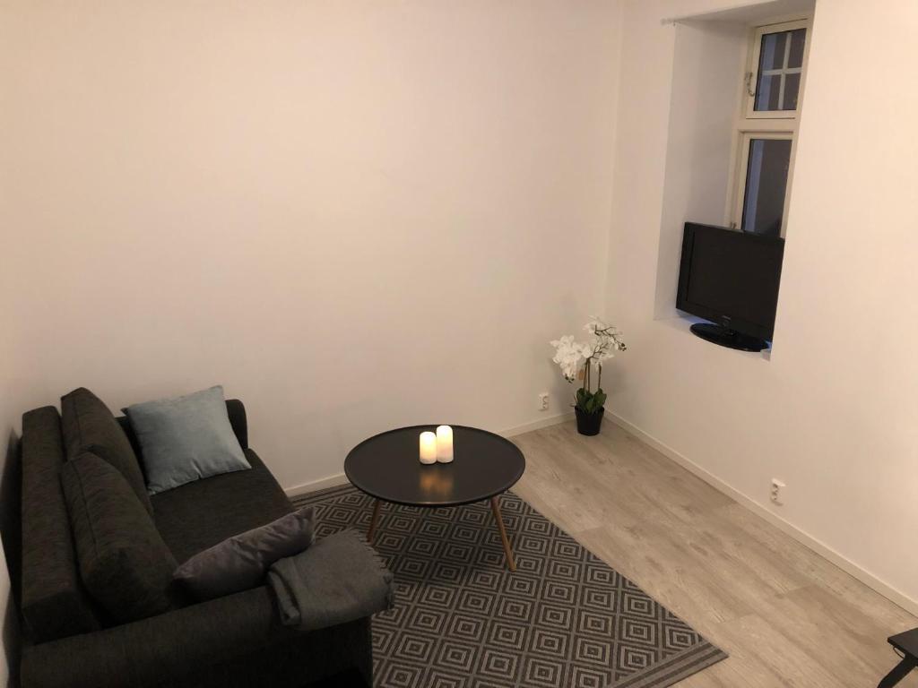 Studio apartment downtown Aalesund sentrum 20m2 (Norwegen Ålesund ...