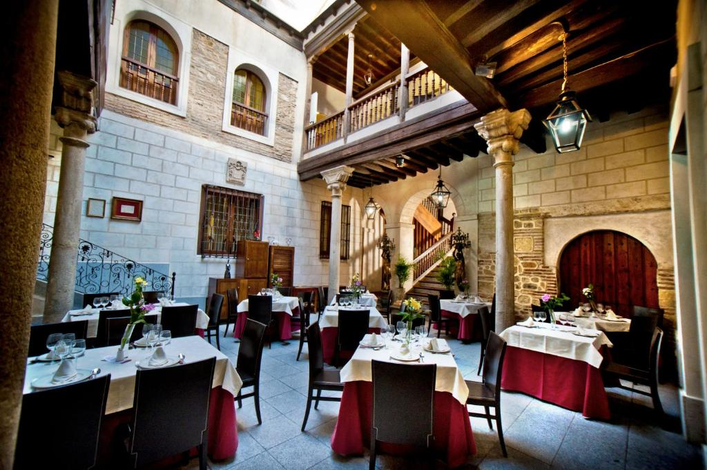boutique hotels segovia  5