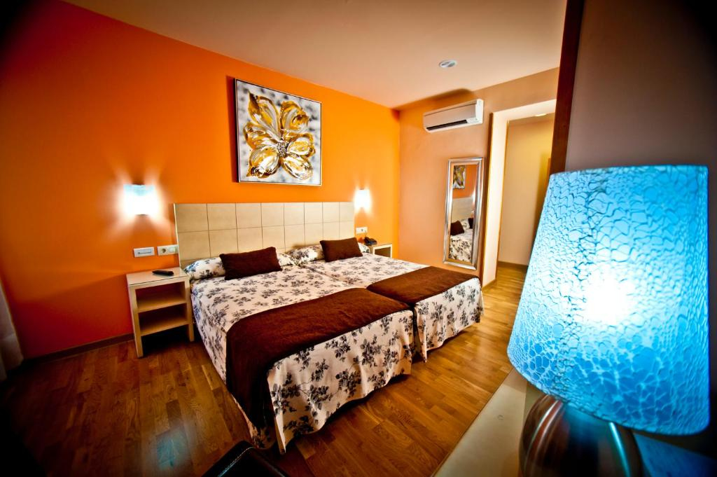 boutique hotels in segovia  125