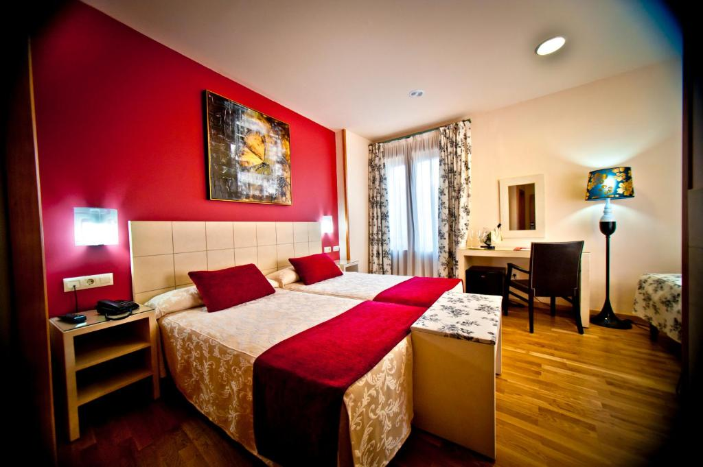 boutique hotels segovia  19
