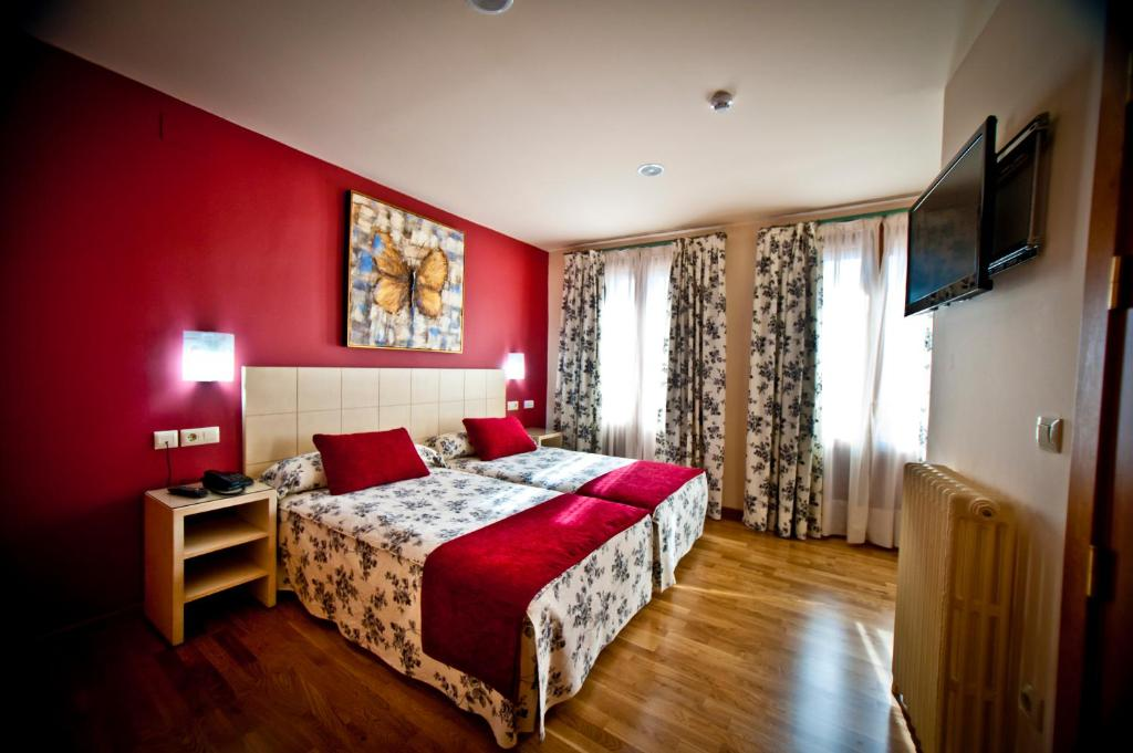 boutique hotels segovia  21