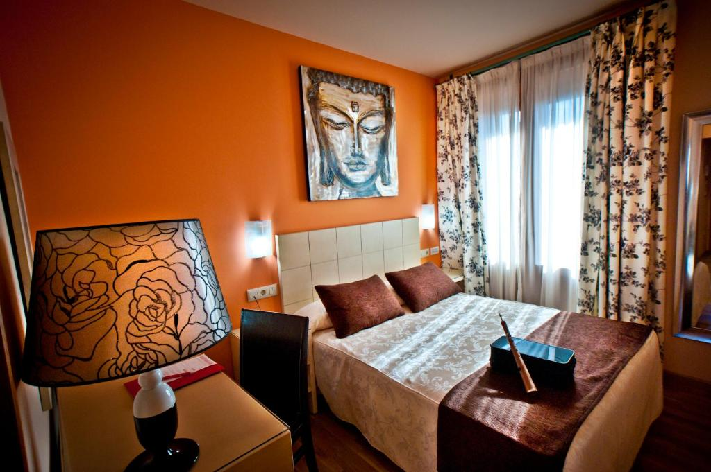 boutique hotels in segovia  45