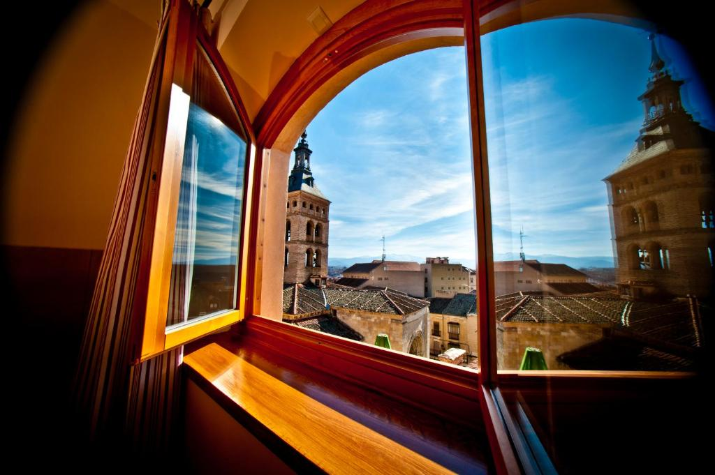 boutique hotels segovia  1