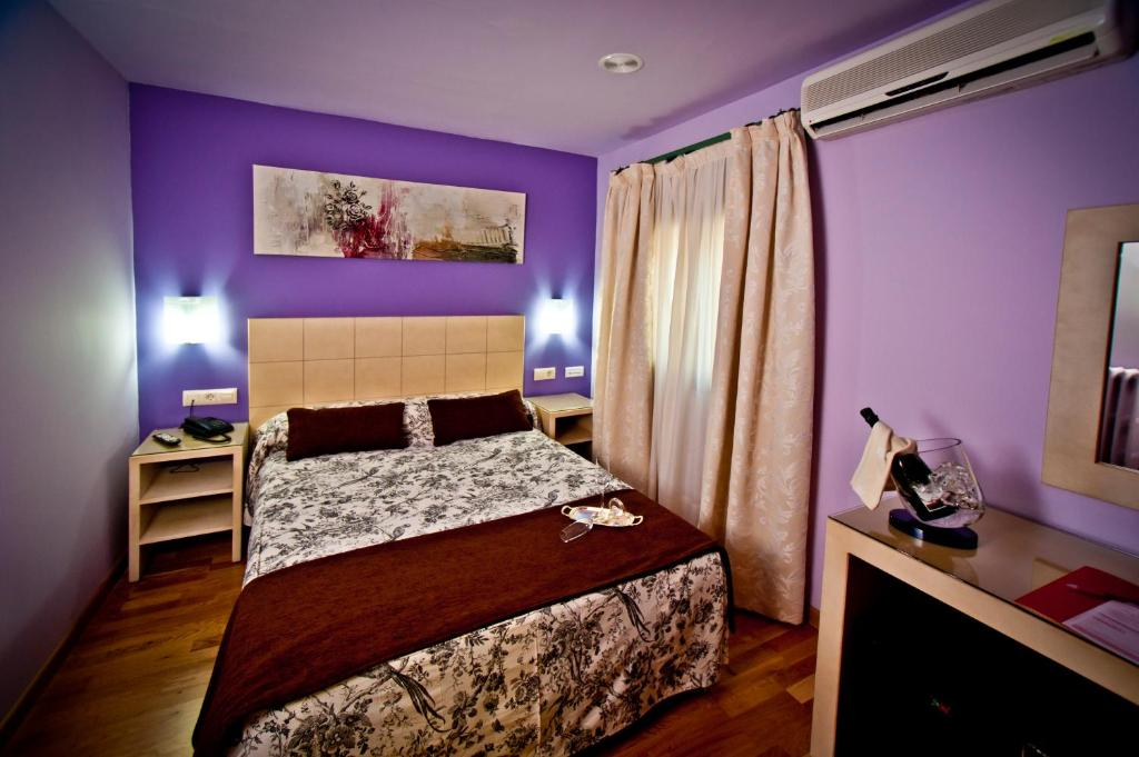 boutique hotels in segovia  130