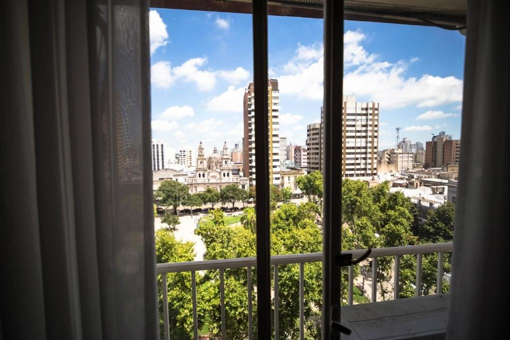 Grand Hotel Rio Cuarto (Argentinien Río Cuarto) - Booking.com