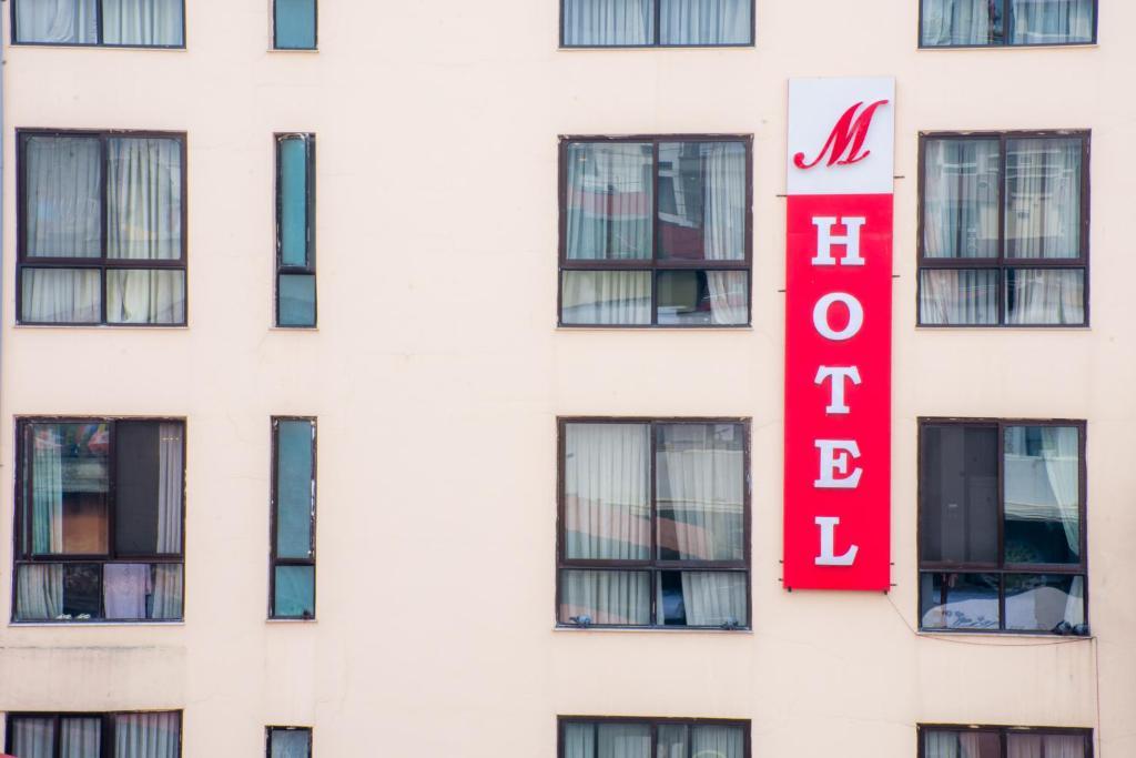 M Hotel Thamel-Kathmandu, Kathmandu – Updated 2019 Prices