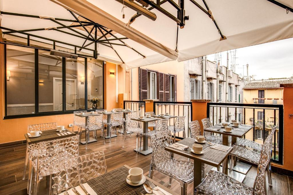 Hotel La Maison D\'Art Spagna (Italien Rom) - Booking.com