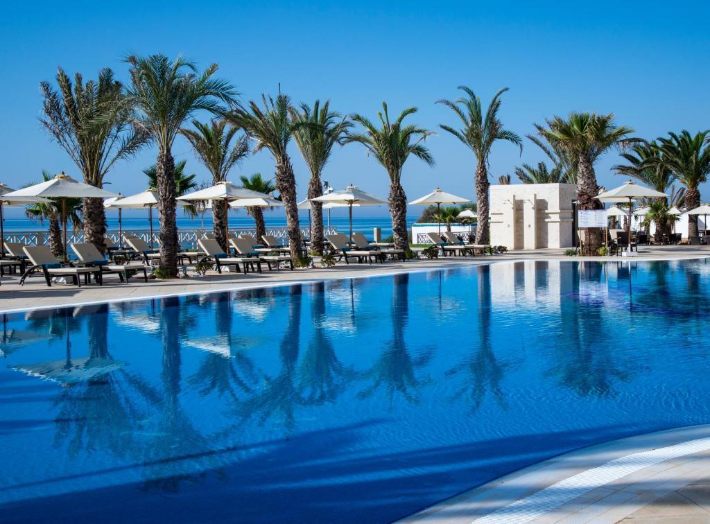 Hotel Hammamet Nord  Etoiles