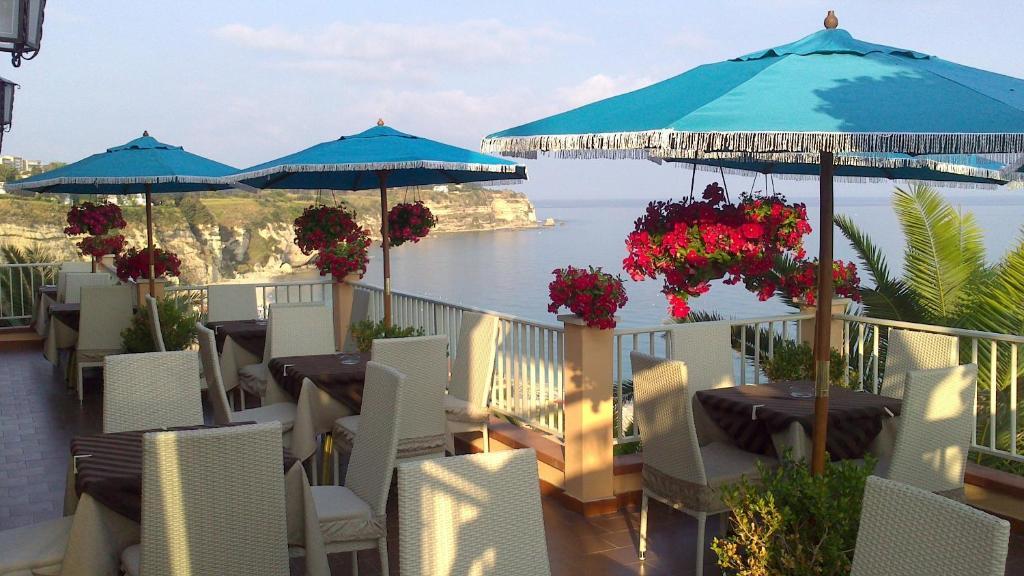 Beautiful Hotel Terrazzo Sul Mare Images