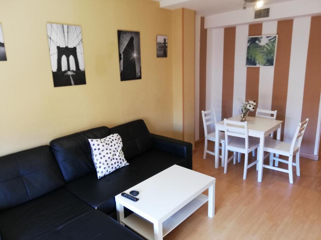 Appartement San Sebastian Reyes Madrid (Spanje San Sebastián ...