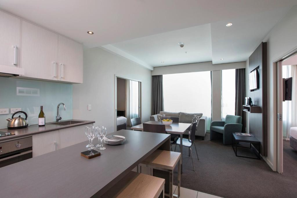 Condo hotel quest highbrook auckland new zealand booking