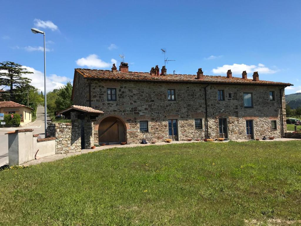 Casa Macie, Pratolino – Precios actualizados 2019