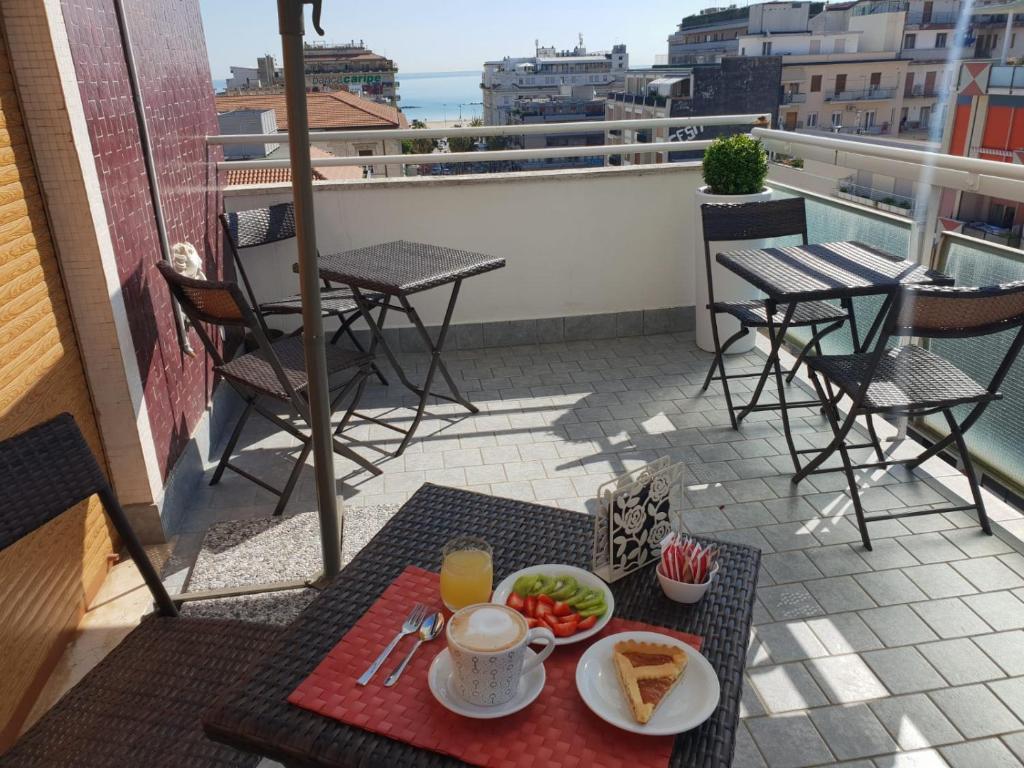 Guesthouse La Dimora del Conte, Pescara, Italy - Booking.com