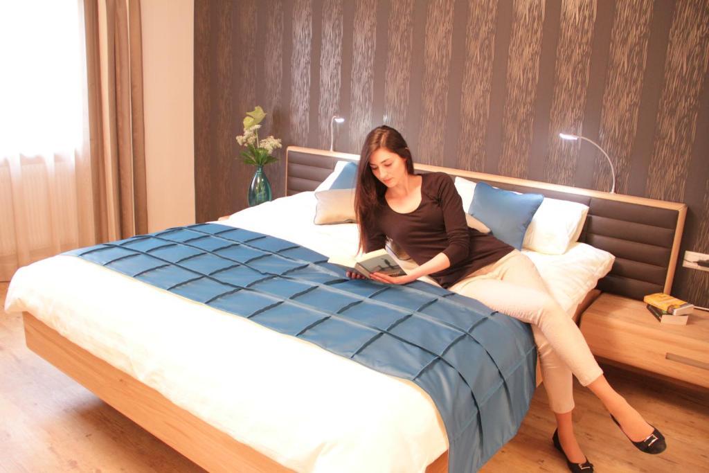 Ringhotel appart hotel badblick allemagne bad bellingen for Appart hotel tarif