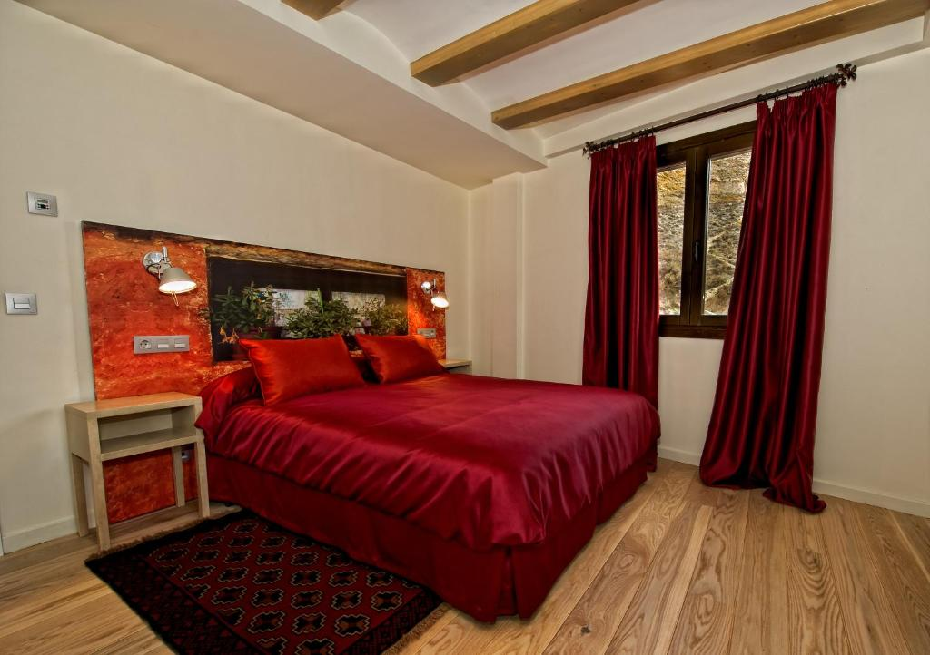 boutique hotels in albarracín  26