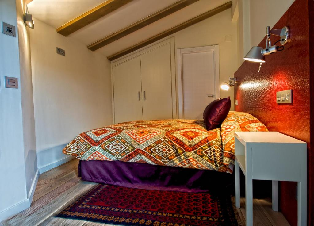 boutique hotels in aragon  96