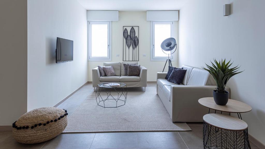 Erïk Langer Pedrocchi Suites, Padova – Prezzi aggiornati per il 2019