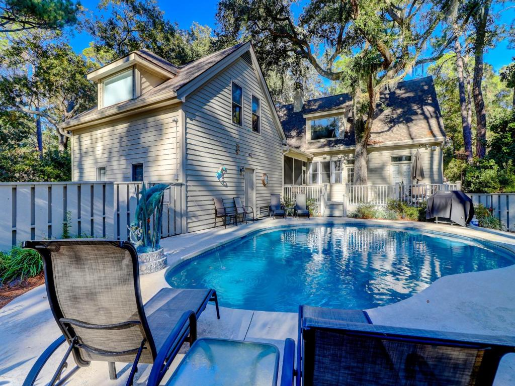 Military Vacation Deals >> Old Military 9 Vacation Home Hilton Head Island Sc