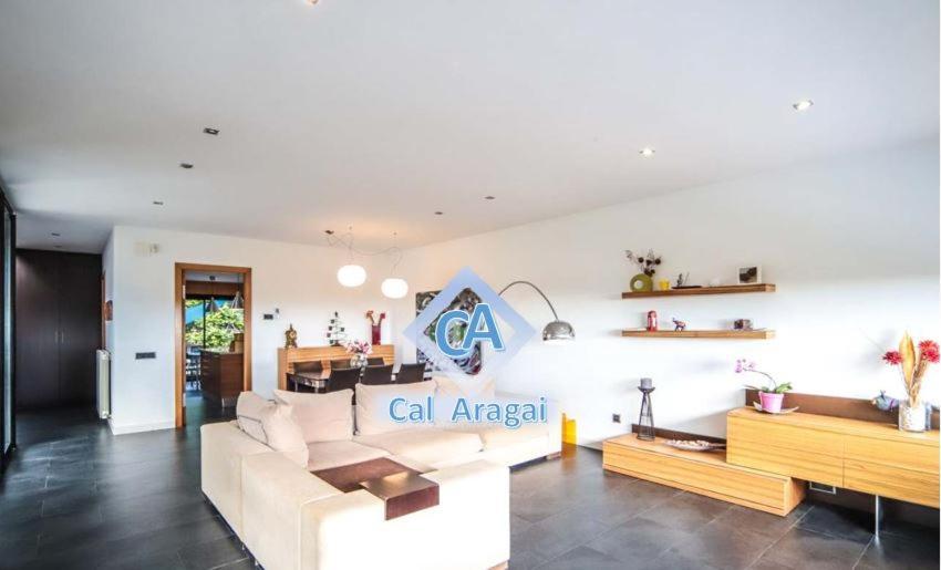 Villa Cal Aragai (Espanha Vilanova i la Geltrú) - Booking.com