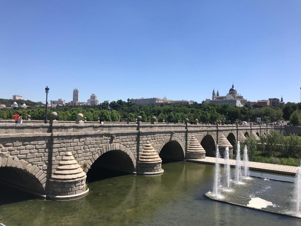PYR Select Casa de Campo (İspanya Madrid) - Booking.com