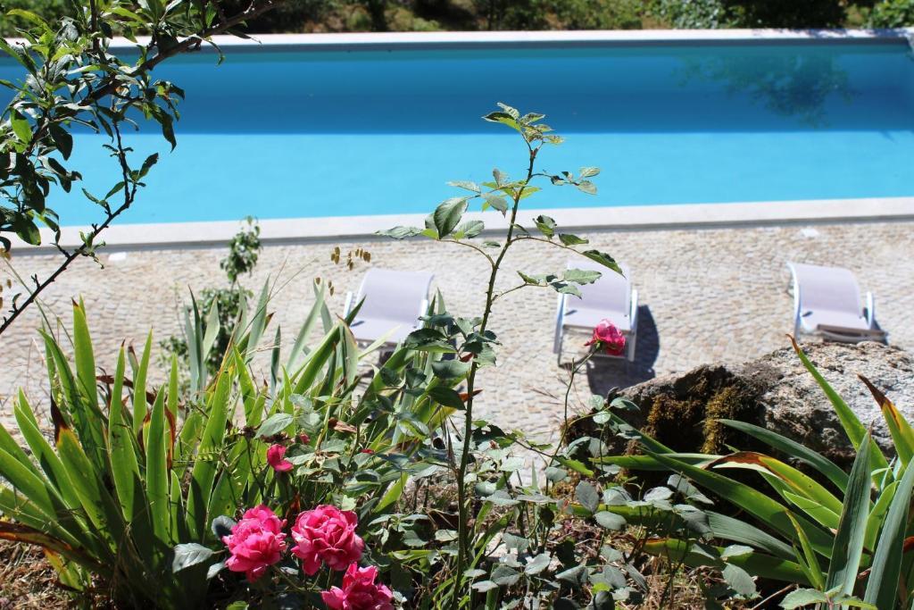 Villa Lugar do Pego, Tondela – Precios actualizados 2019