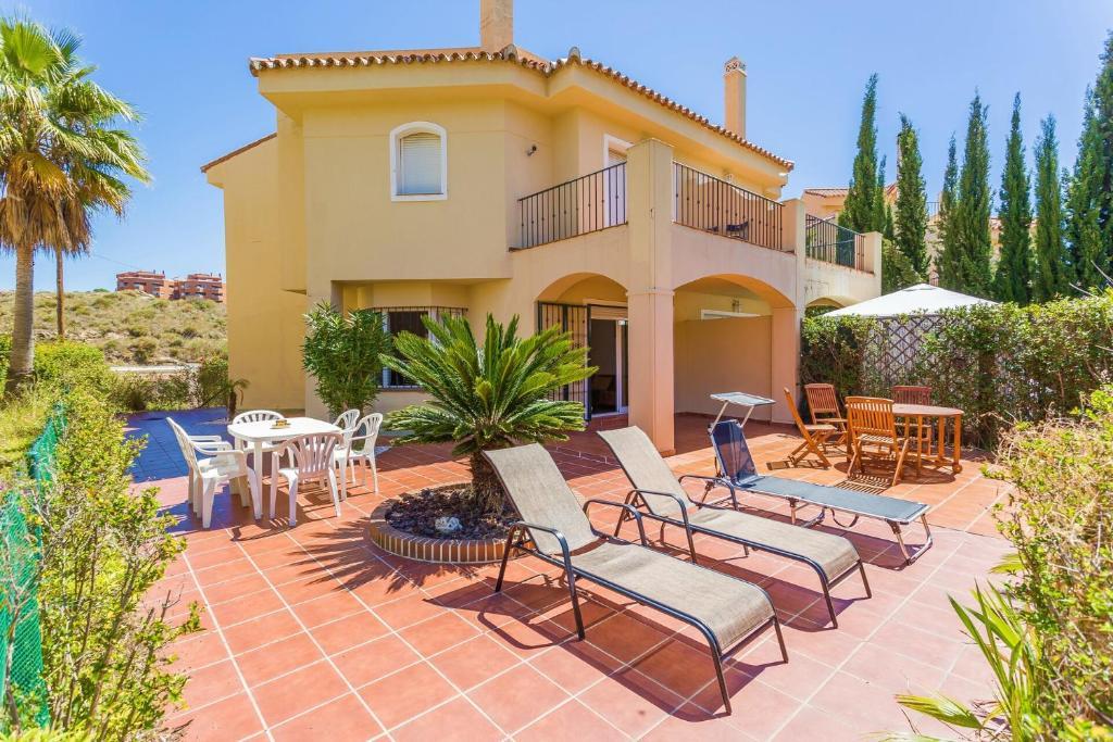 ☆Top Class Townhouse - big & sunny terrace, Mijas – Precios ...