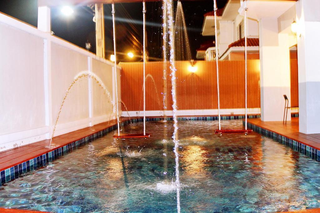 ViewPoint Pool Villa 138, Jomtien – Precios actualizados 2019