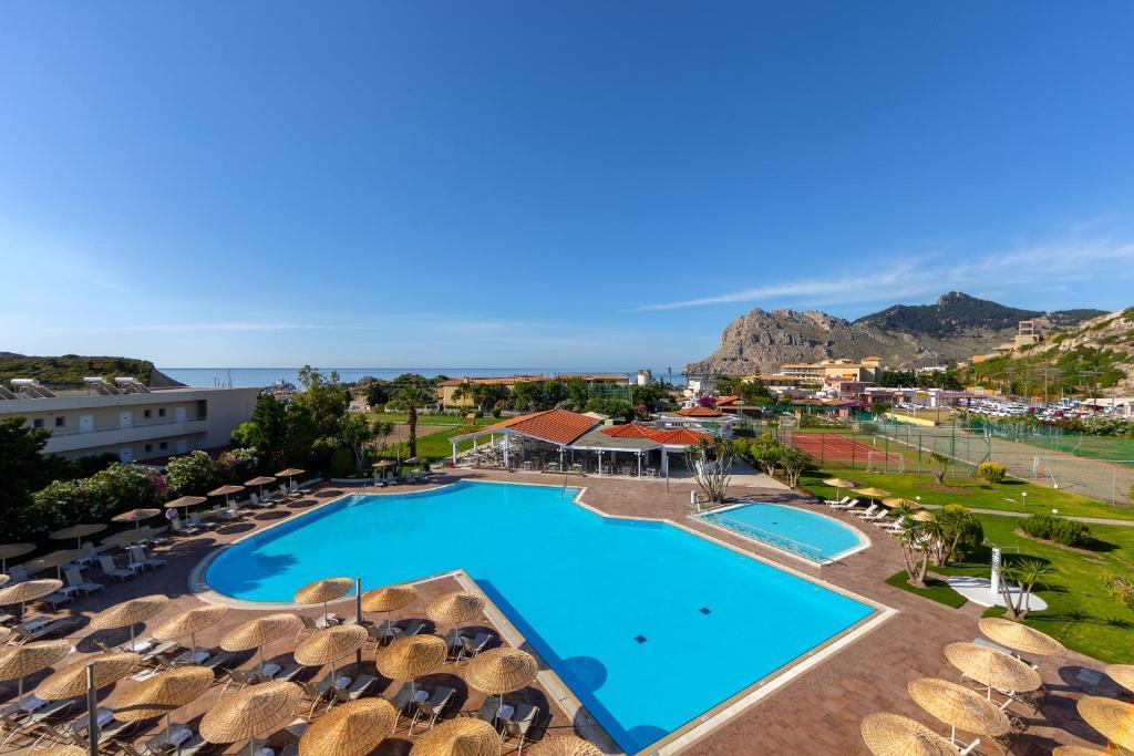 Bardzo dobry Leonardo Kolymbia Resort Rhodes, Kolymbia – aktualne ceny na rok 2019 VV34