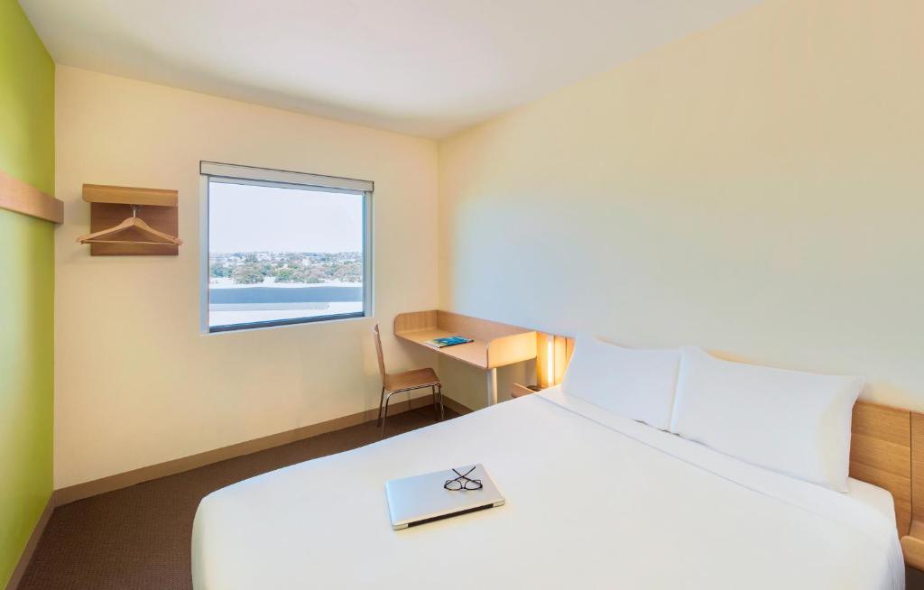 Hotel Ibis Budget Sydney Olympic Park Australia