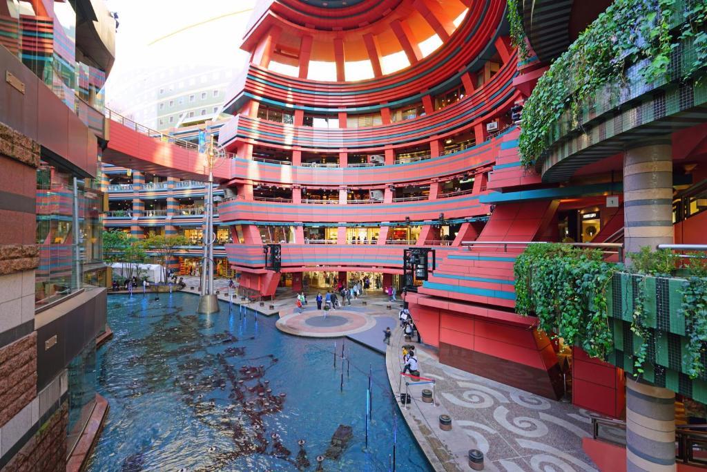 Apartment TATERU bnb SUMIYOSHI -room-, Fukuoka, Japan