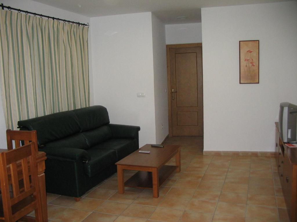 Imagen del Apartamentos Perez Zara