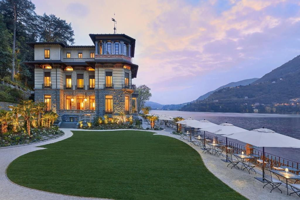 Hotel 3 stelle sul Lago di Como - Discover Italy