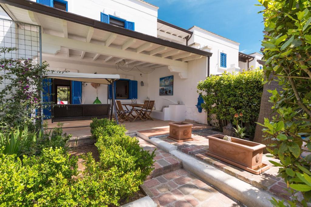 Villa Acqua Azzurra, Torre Lapillo – Updated 2019 Prices