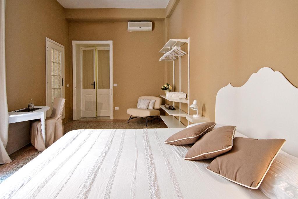 BluLassù Rooms
