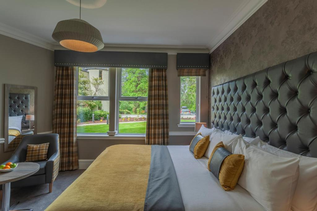Cuillin Hills Hotel