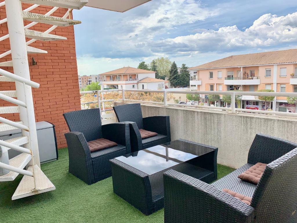 Apartments In Saint-jean-de-védas Languedoc-roussillon