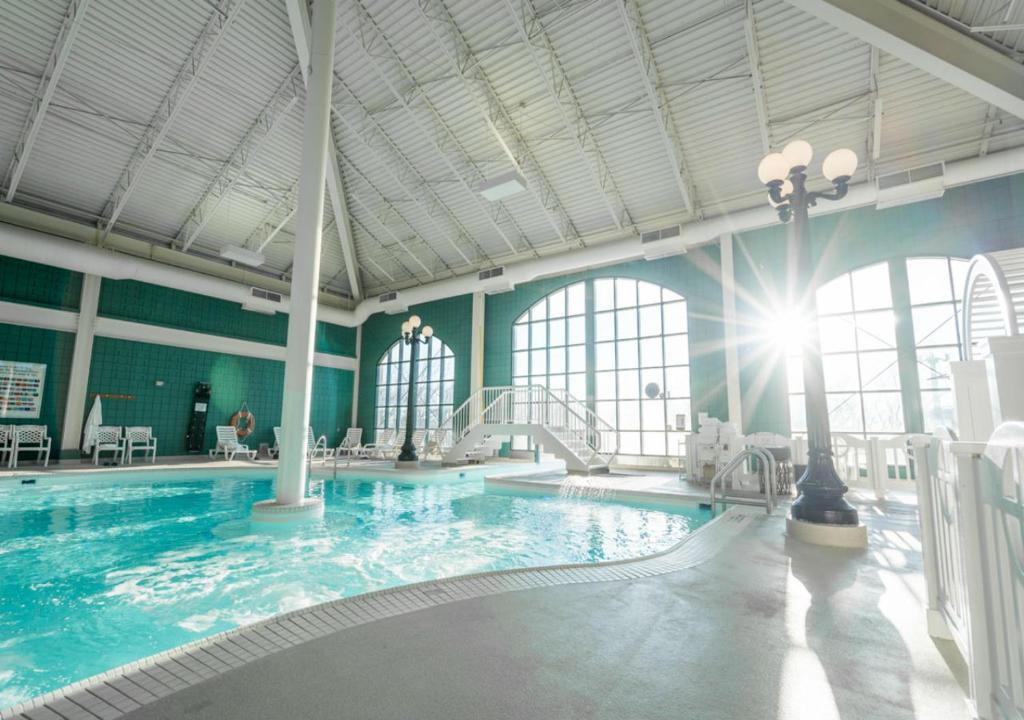 Temple Gardens Hotel Amp Spa Moose Jaw Canada Booking Com